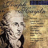 Great Composers Collection: Joseph Haydn by The London Fox Orchestra
