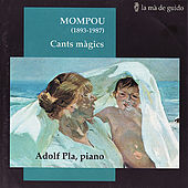 Play & Download Mompou: Obres de joventut (1914-1923) by Adolf Pla | Napster