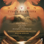 Haydn - L'isola Disabitata - Arianna A Naxos by Padova Chamber Orchestra
