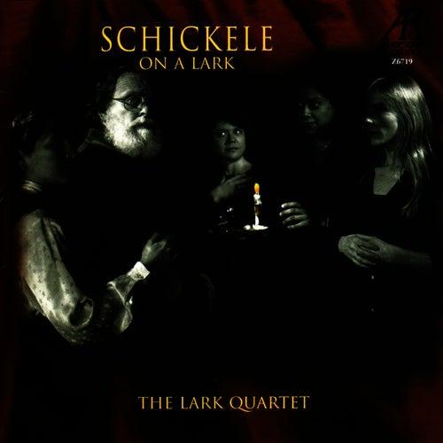Schickele: Sextet, String Quartet No. 2