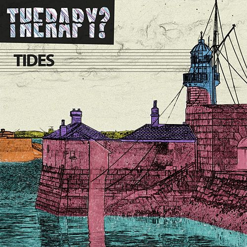 Play & Download Tides by Therapy? | Napster