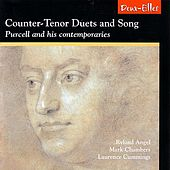 Counter-Tenor Duets and Song - Purcell and his contemporaries von Ryland Angel