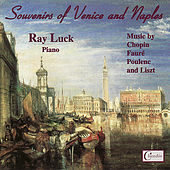 Souvenirs of Venice and Naples by Ray Luck