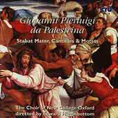 Play & Download Palestrina: Stabat Mater, Canticles & Motets by The Choir Of New College Oxford | Napster