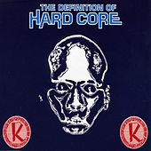 Play & Download Reinforced Presents: The Definition of Hardcore by Various Artists | Napster