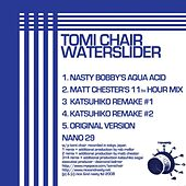 Waterslider by Tomi Chair