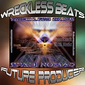 Play & Download Space Nomad by Wreckless Beats | Napster