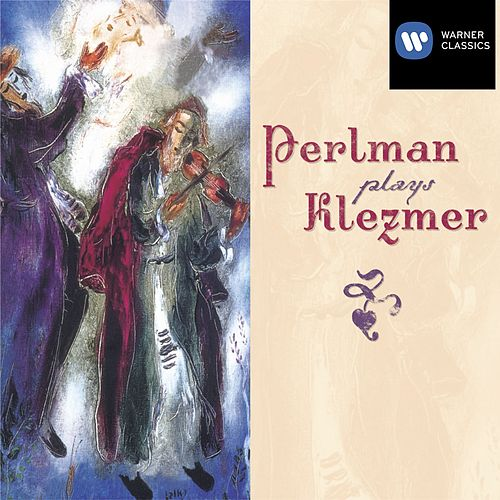 Play & Download Perlman Plays Klezmer by Various Artists | Napster