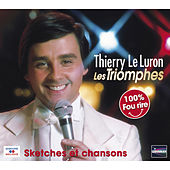 Play & Download Les triomphes (Sketches et chansons) by Various Artists | Napster