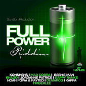 Full Power Riddim by Various Artists