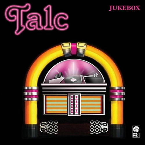 Play & Download Jukebox by Talc | Napster