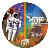 Farmer In The Sky / Depth Charge by Jahtari Riddim Force