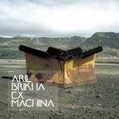 Ex Machina by Aril Brikha