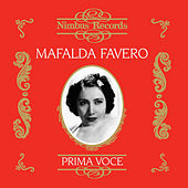 Mafalda Favero (Recorded 1929 - 1946) by Various Artists