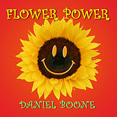 Flower Power by Daniel Boone