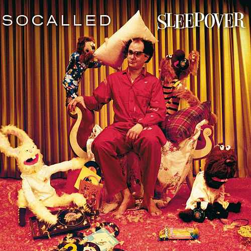 Play & Download Sleepover by Socalled | Napster
