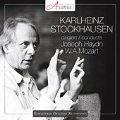 Play & Download Stockhausen Conducts Haydn and Mozart by Various Artists | Napster