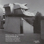 Play & Download Steinhaus by Wolfgang Muthspiel | Napster