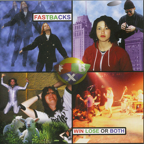 Play & Download Win Lose or Both by Fastbacks | Napster