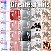 Play & Download Greatest Hits by Sheila | Napster