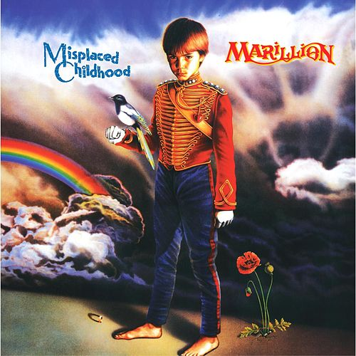 Play & Download Misplaced Childhood by Marillion | Napster