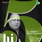 Play & Download Hi-5: Nusrat Fateh Ali Khan by Various Artists | Napster