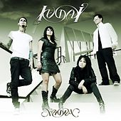 Nadha (US Version) by Kudai