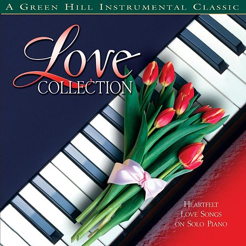 Play & Download Love Collection by Various Artists | Napster