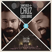 Play & Download Equilibrio (Edición Especial) by Santiago Cruz | Napster