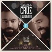 Equilibrio (Edición Especial) by Santiago Cruz