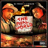 Play & Download The Real World Trilogy by DJ.Fresh | Napster