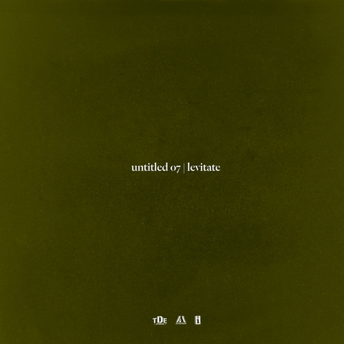 Play & Download Untitled 07 | Levitate by Kendrick Lamar | Napster