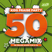 Play & Download Kids Praise Party Megamix by Spring Harvest | Napster