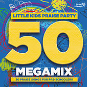 Play & Download Little Kids Praise Party Megamix by Spring Harvest | Napster