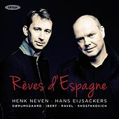 Play & Download Rèves D'Espagne by Hans Eijsackers | Napster