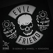 Play & Download Evil Friend by Stephen Di Genius McGregor | Napster