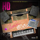 Play & Download Pianos & 808s by HD | Napster