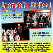 Play & Download Gigantes de las Big Band Vol. Xiv by Various Artists | Napster