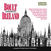 Play & Download Boult Conducts Ireland by London Philharmonic Orchestra | Napster