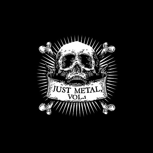 Just Metal, Vol. 1 by Various Artists