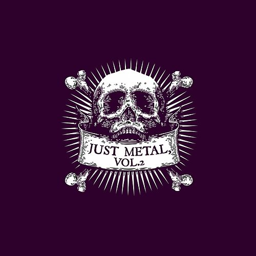 Just Metal, Vol. 2 by Various Artists