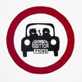 Ticks by Vienna Ditto