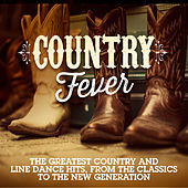Play & Download Country Fever by Various Artists | Napster