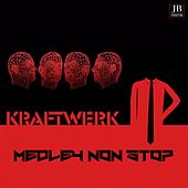 Play & Download Kraftwerk Medley Non Stop: Metropolis / Radioactivity / Spacelab / Trans Europe Express / The Man Machine / The Robots / Computer World / Neon Lights / Antenna / Tour De France È Tape / Show Room Dummies / The Models / Chips and Bits by Disco Fever | Napster