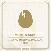 Play & Download Wheelgunner by Justin Martin | Napster