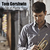 Live at Mighty Fine by Tom Gershwin