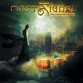 Play & Download One Step over the Line by First Signal | Napster