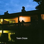 Tour 2011 by Teen Daze