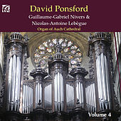 Play & Download French Organ Music Volume 4 by David Ponsford | Napster