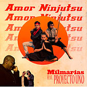 Play & Download Amor Ninjutsu by Proyecto Uno | Napster